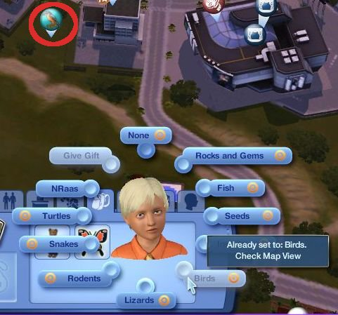 Child can Use Collection Helper Reward (Tuning) by Nona Mena